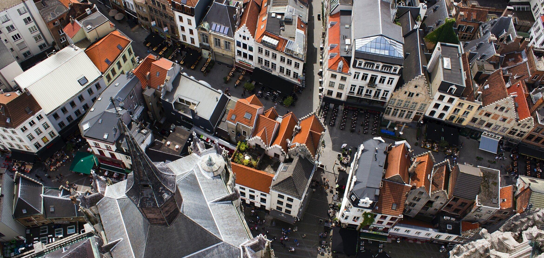 Webinar: geo-segmentatiedata in België